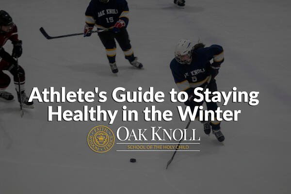 Athlete's Guide to Staying Healthy in the Winter