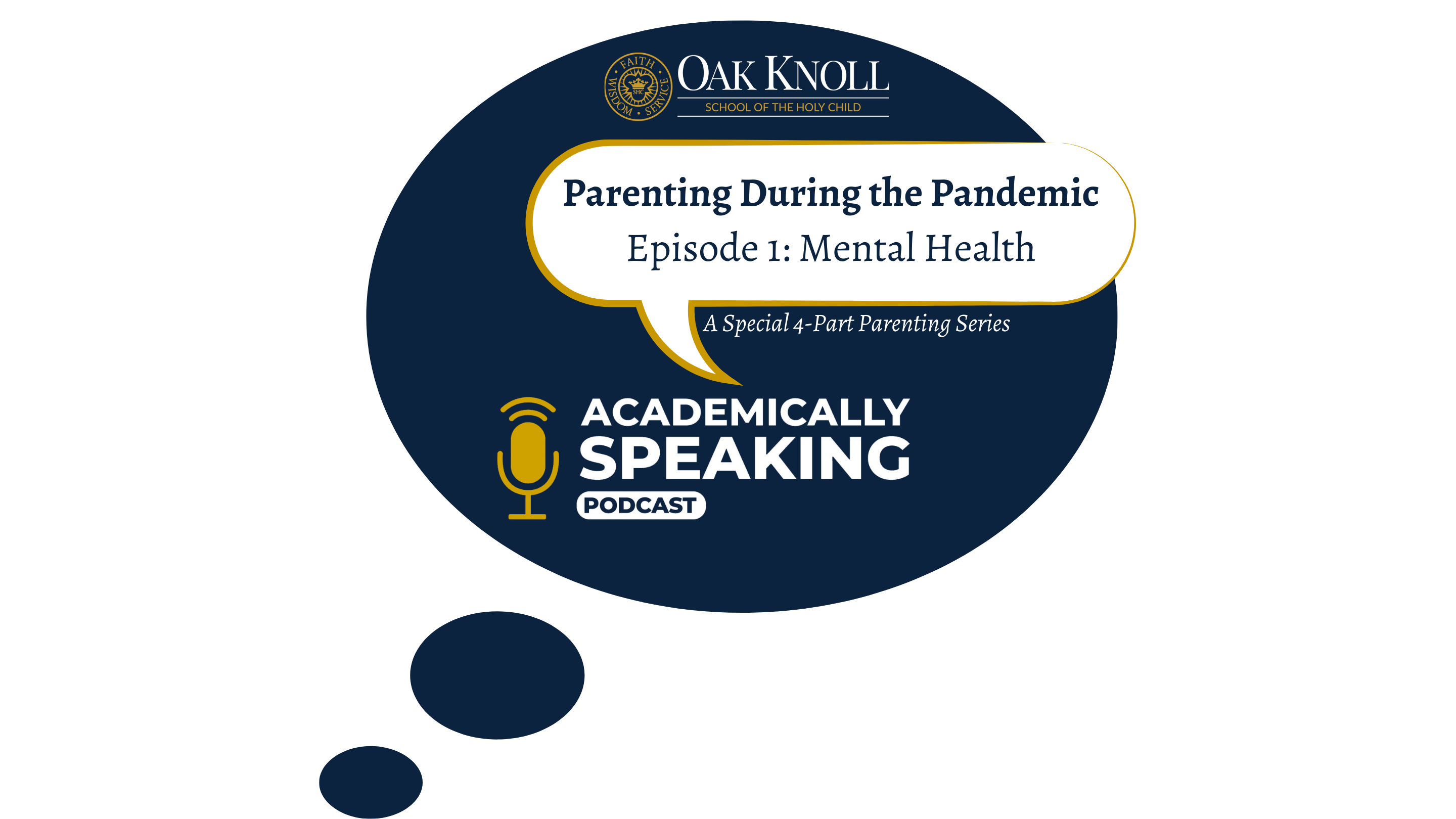 Podcast Parenting During the Pandemic