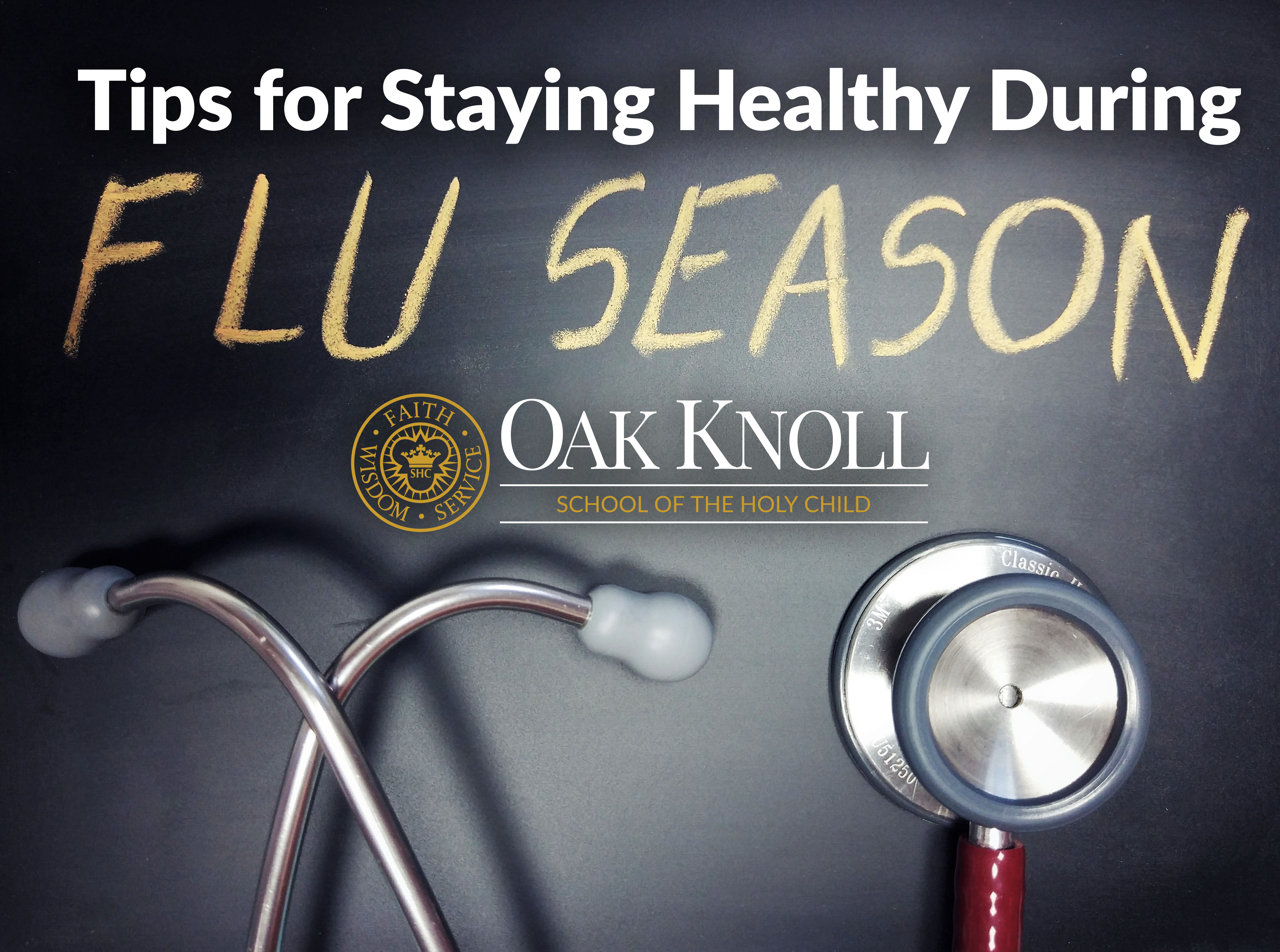 Tips for Staying Healthy During Flu Season